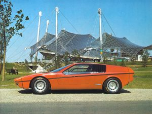 bmw turbo concept 6 300x225 BMW Turbo (1972)