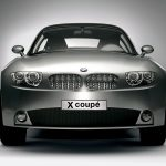 BMW X Coupe (2001)