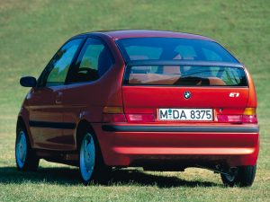 bmw z11 e1 concept 6 300x225 BMW Z11 (E1) (1991)
