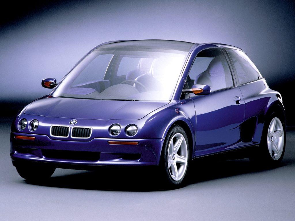 BMW Z13 (1994)
