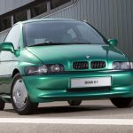 BMW Z15 (E1) (1993)