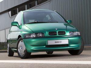 bmw z15 e1 concept 1 300x225 BMW Z15 (E1) (1993)