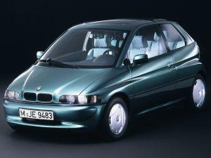 bmw z15 e1 concept 2 2 300x225 BMW Z15 (E1) (1993)