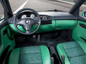 bmw z15 e1 concept 2 300x225 BMW Z15 (E1) (1993)