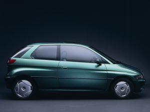 bmw z15 e1 concept 3 2 300x225 BMW Z15 (E1) (1993)