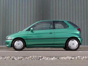 bmw z15 e1 concept 4 300x225 BMW Z15 (E1) (1993)