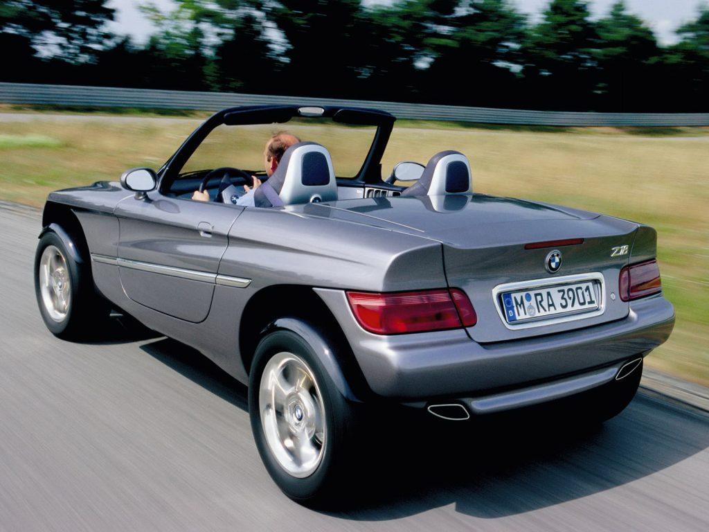 BMW Z18 (1995)