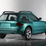 BMW Z1 Coupe (1991)
