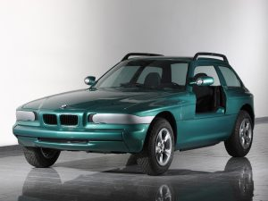 bmw z1 break concept 7 300x225 BMW Z1 Coupe (1991)