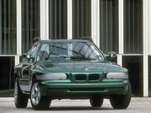 bmw z1 break concept 8 300x225 BMW Z1 Coupe (1991)