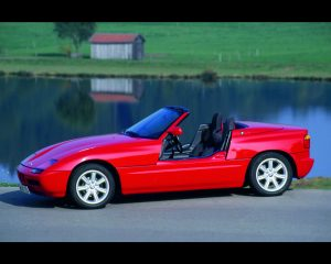 bmw z1 prototype 3 300x240 BMW Z1 Prototype (1985)