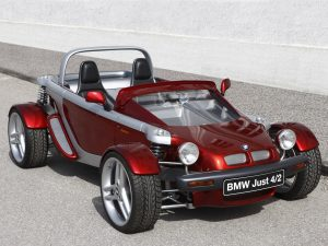 bmw z21 just 4 2 2 300x225 BMW Z21 Just 4/2 (1995)
