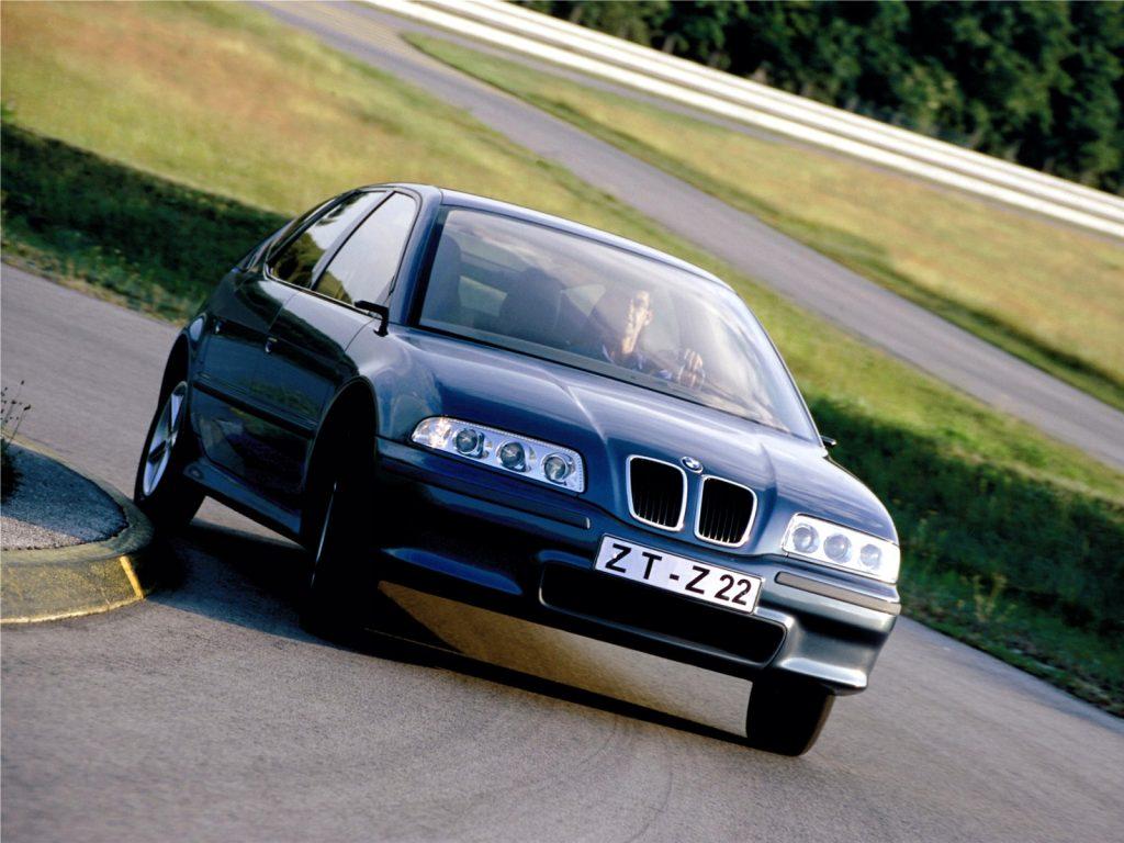 BMW Z22 (2000)