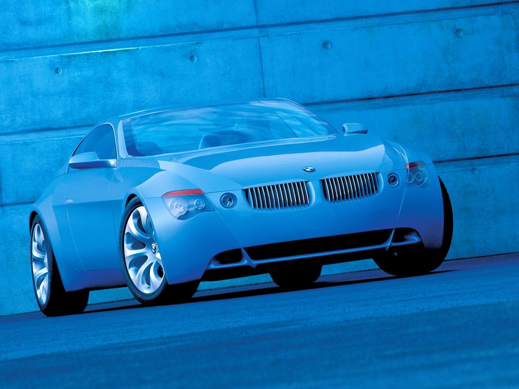 BMW Archives – Old Concept Cars
