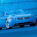 BMW Z9 (1999)
