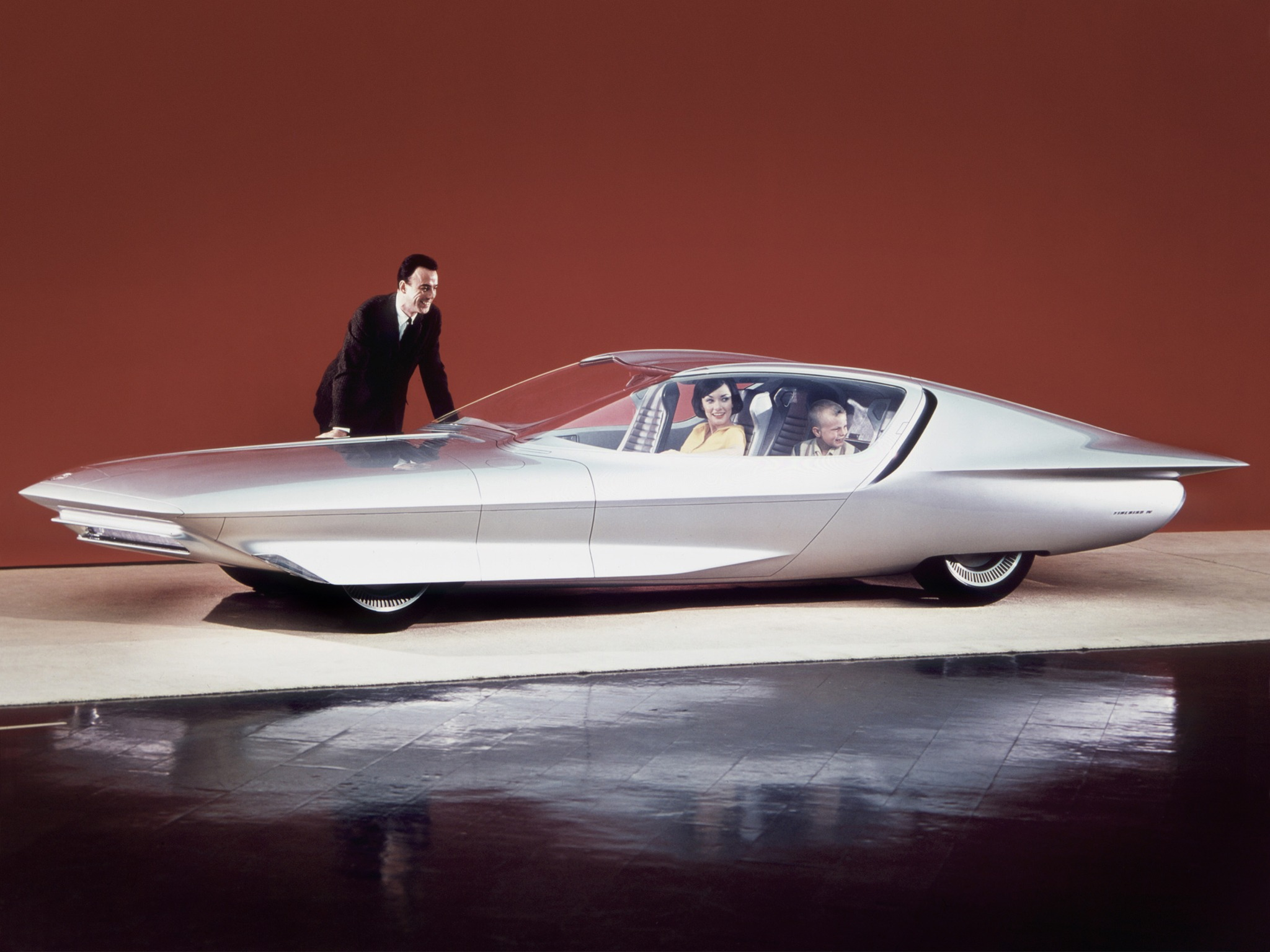 Category : Buick , Concept Cars 1930-2004 · by admin Sep 29th, 2013