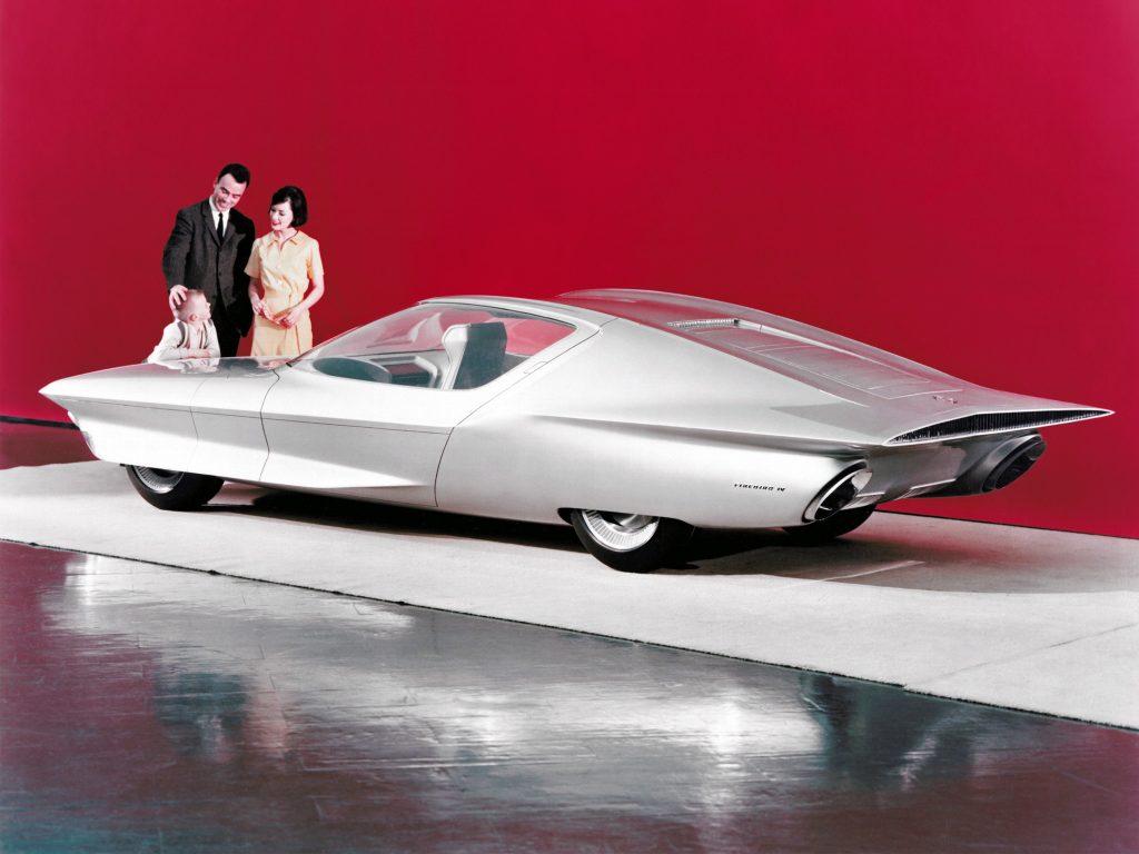 Buick Century Cruiser (1969)