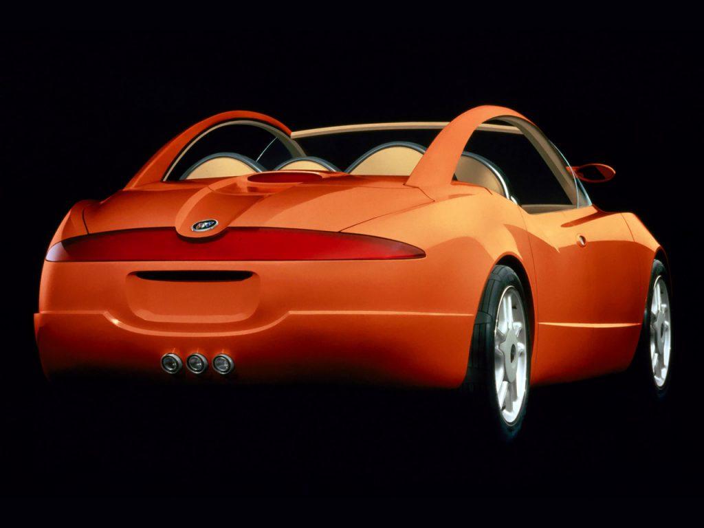 Buick Cielo (1999)