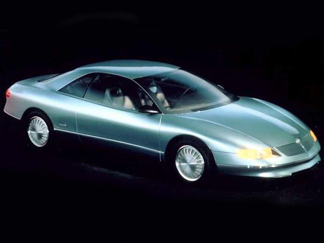Buick Lucerne (1988)