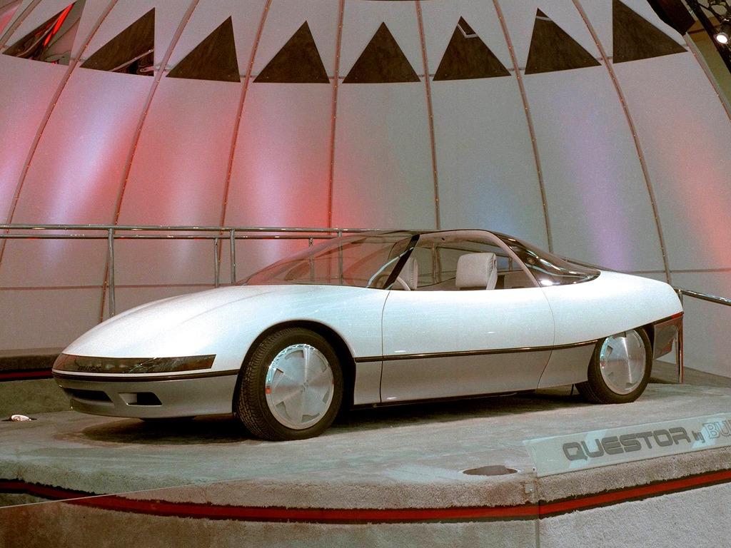 Buick Questor (1983)