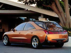 Buick Signia Concept Vehicle-2