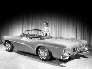 buick wildcat iii concept car 1 300x225 Buick WildCat II (1955)