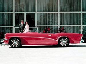 buick wildcat iii concept car 4 300x225 Buick WildCat II (1955)