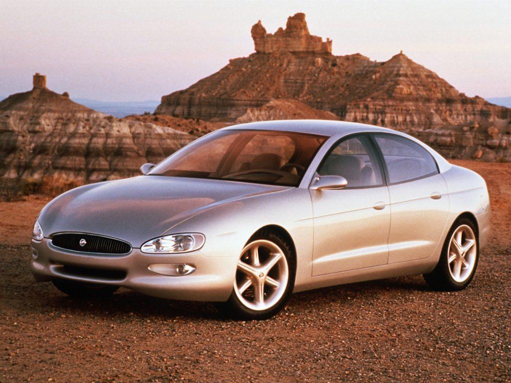 Buick XP2000 (1995)