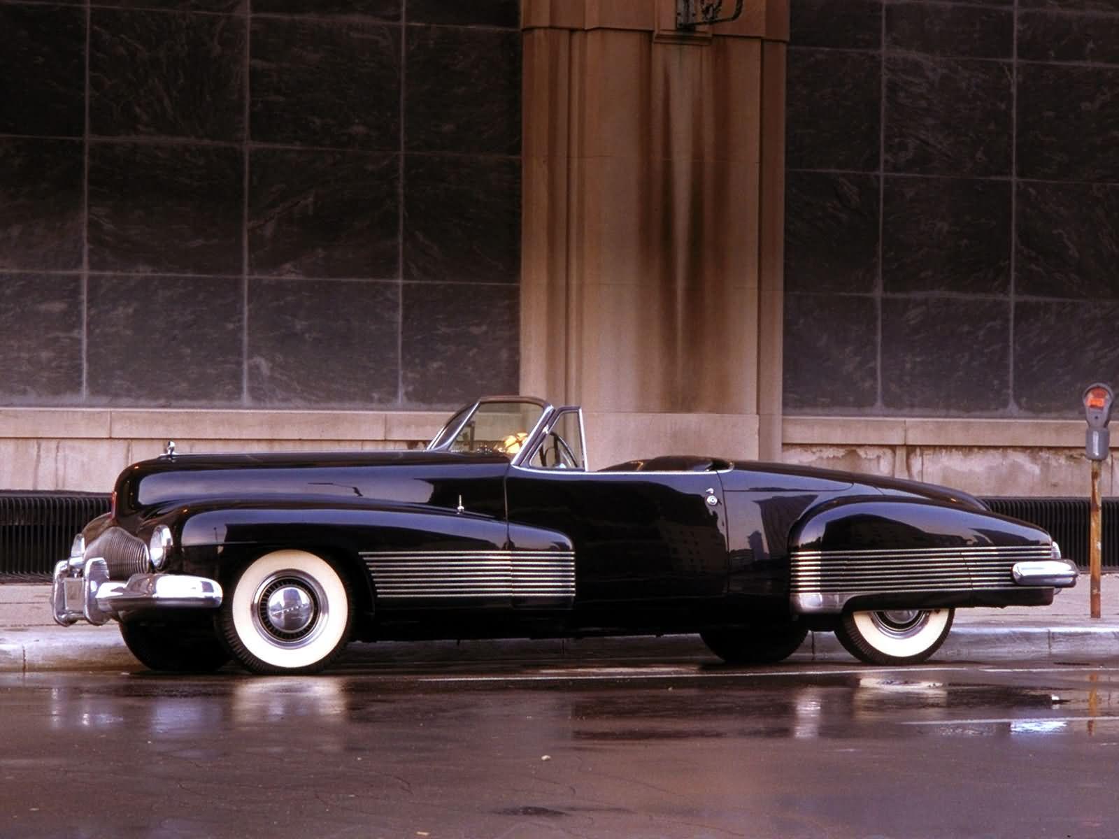 1937 coches deportivos vintage