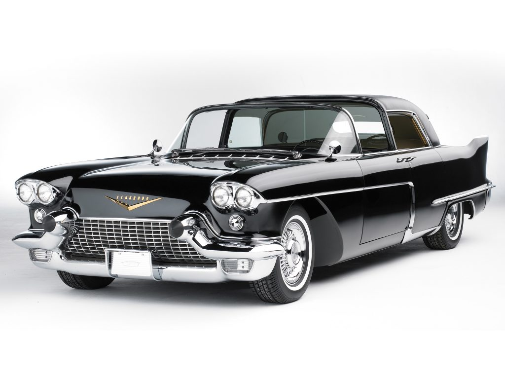 Cadillac Eldorado Brougham Town Car (1956)