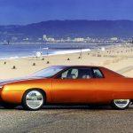 Cadillac Eldorodo (2000)