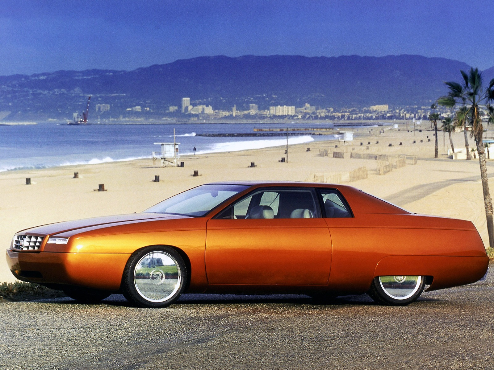 cadillac concept Archives – Old Concept Cars