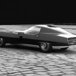 Cadillac ХР-840 Eldorado Fastback (1965)