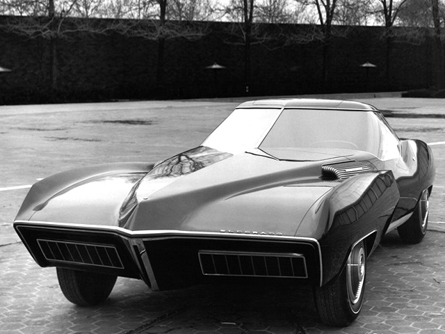 Image result for 1960s concept cars