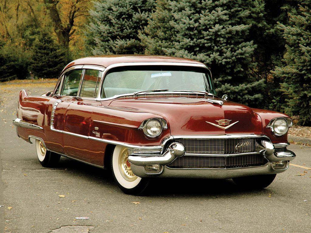 Cadillac Maharani Special (1956)