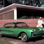 Chevrolet Biscayne Concept Car (1955)