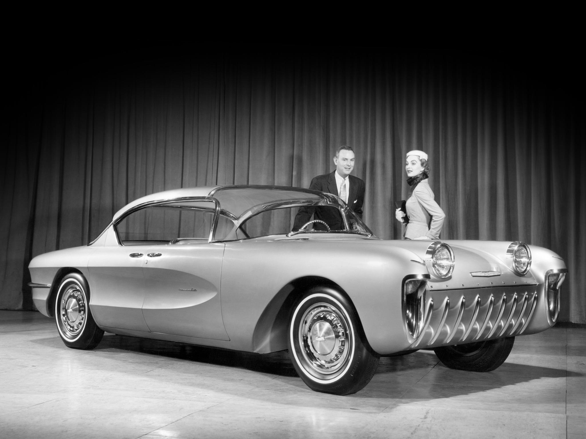 chevrolet biscayne concept car   concept cars
