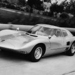 Chevrolet Corvair Monza GT (1962)