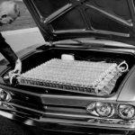 Chevrolet Electrovair II Concept (1966)