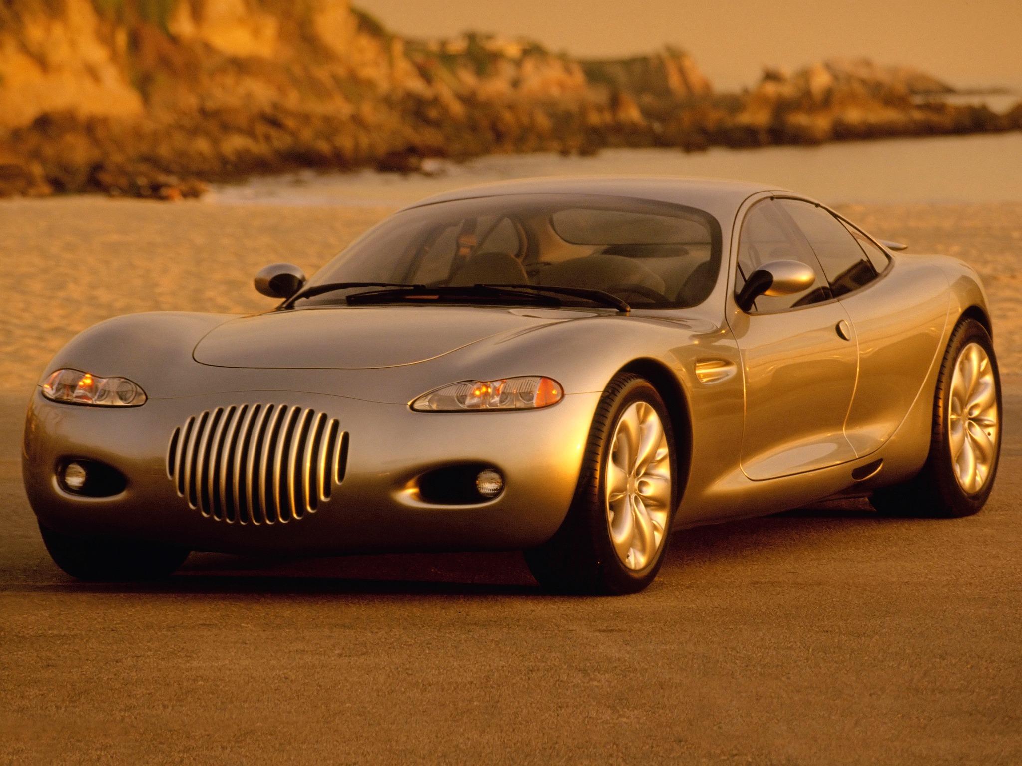 Chrysler 300M Concept (1991)
