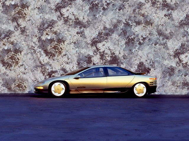 Chrysler Lamborghini Portofino Concept (1987)