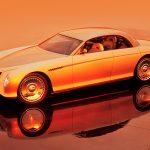 Chrysler Phaeton Concept (1997)