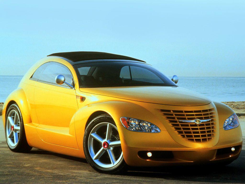 Chrysler Pronto Cruizer Concept (1998)