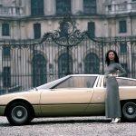 Citroën GS Camargue Concept (1972)