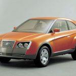 Daewoo Scope Concept (2003)