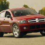 Dodge Avenger Concept (2003)