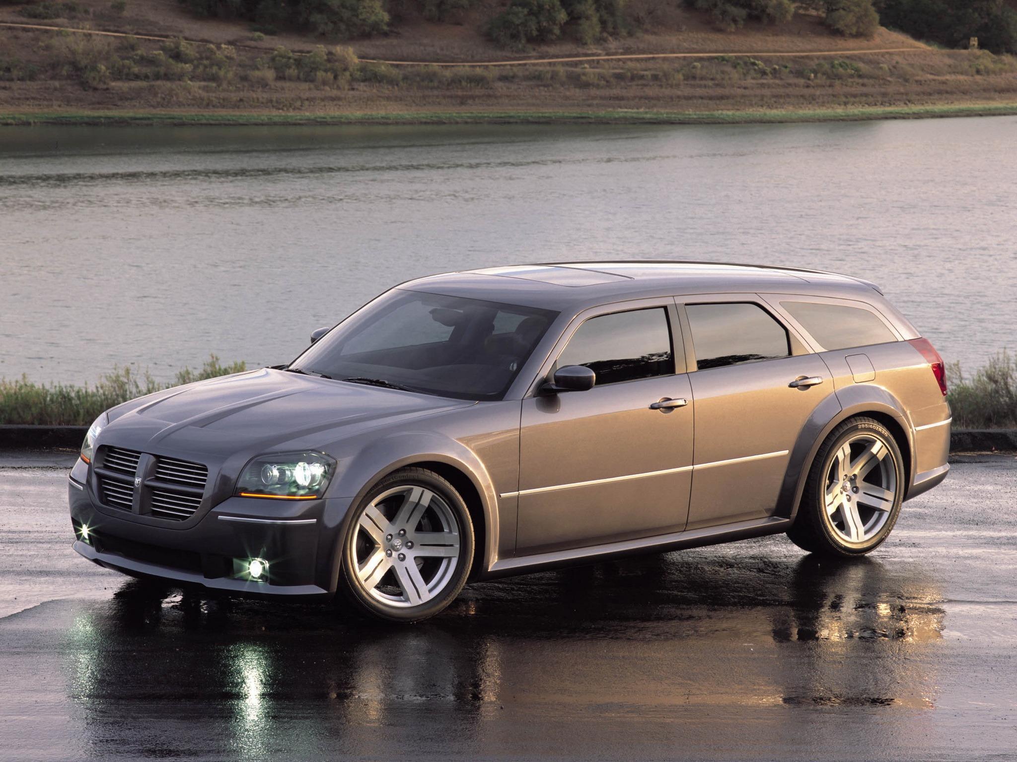 Villain automotive Design concepts 2005 Dodge Magnum Specs ... |2014 Dodge Magnum Concept
