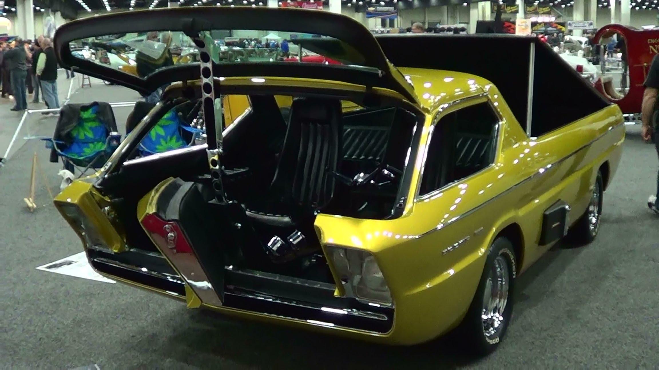 dodge pickup deora 1965 old concept cars. Black Bedroom Furniture Sets. Home Design Ideas