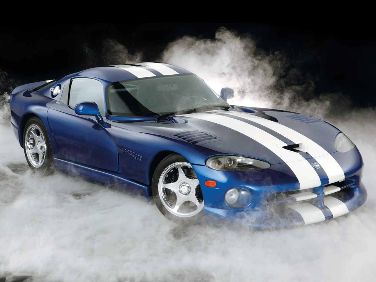 Old Dodge Trucks >> Dodge Viper GTS Concept (1993) - Old Concept Cars