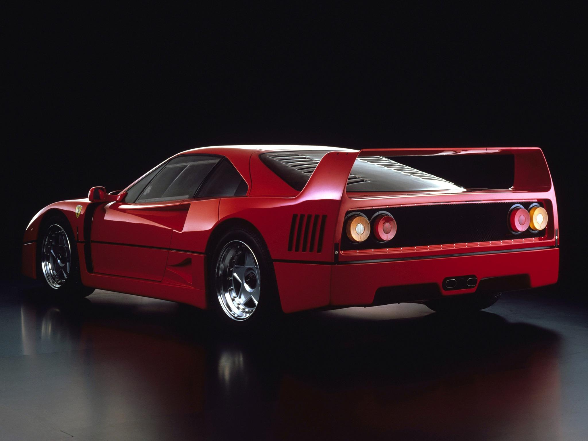 Ferrari f40 prototype 1987 old concept cars ferrarif40prototype1 ferrarif40prototype2 ferrarif40prototype3 ferrarif40prototype4 ferrarif40prototype5 ferrarif40prototype10 vanachro Choice Image
